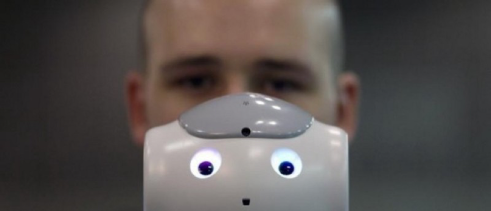 """"""" Here's how vulnerable to automation your job is"""" - World Economic Forum"""