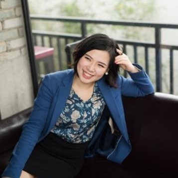 Michelle Liu