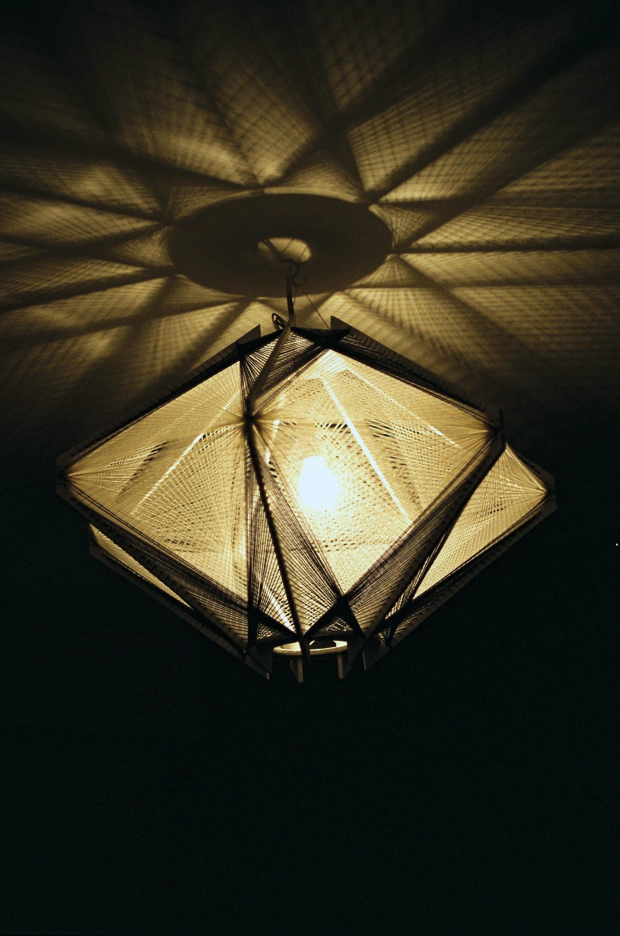 Sputniks 4 - h:50cm / d:70cm - © photo Julie Lansom