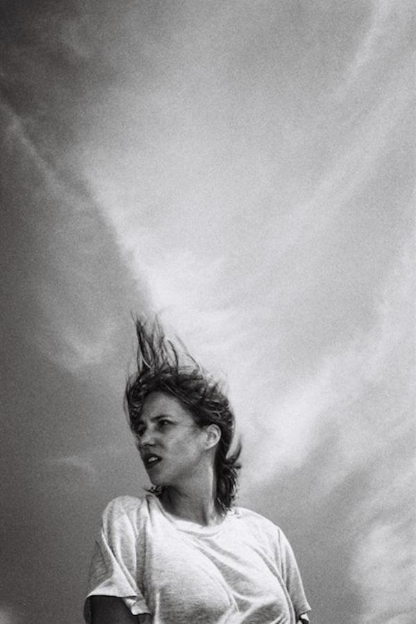 Julie Lansom - Amandine