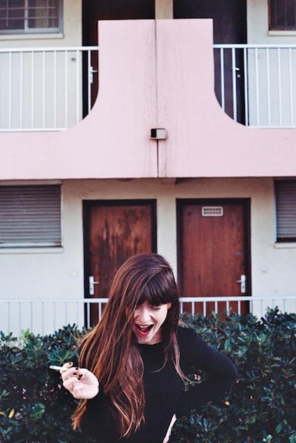 Julie Lansom - Micha