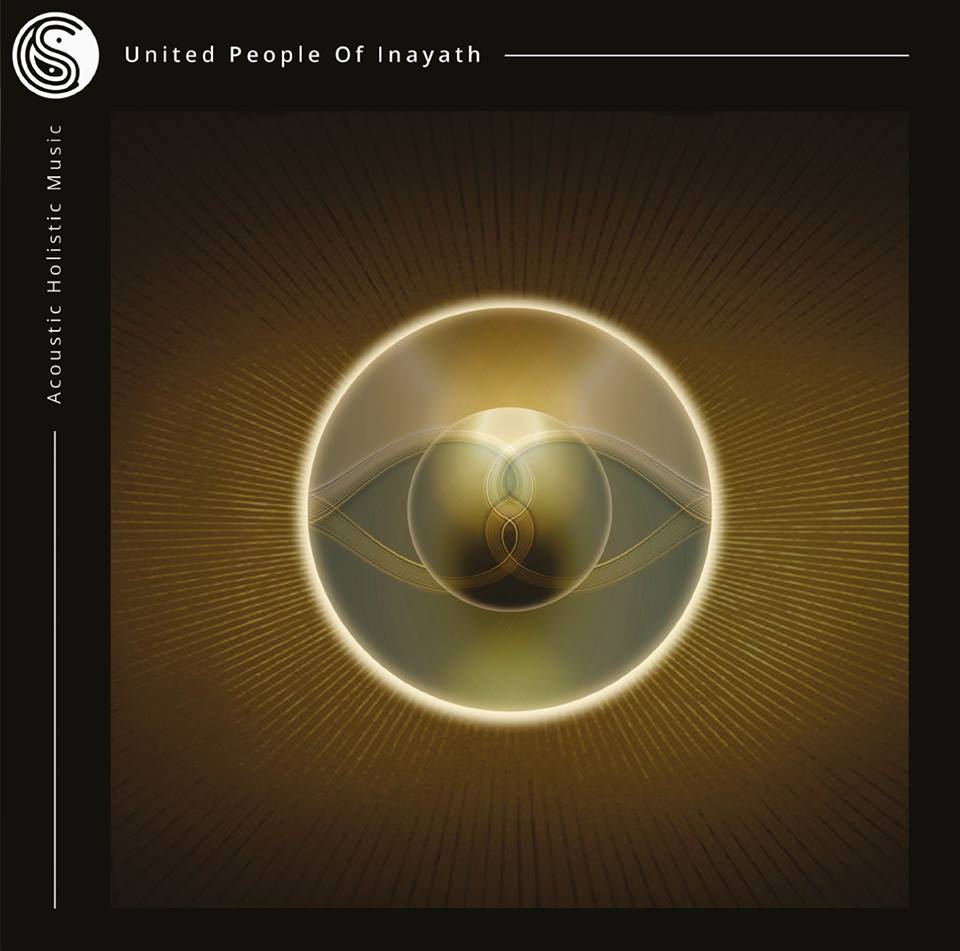 United People of Inayath - by INAYATH (quintet)Laurent De Vecchi, Robin Scott Fleming, Mirko Bozzetto, Gerard Spencer & Joachim Lacrosse