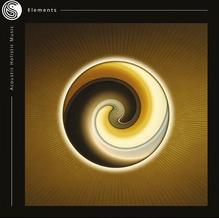 Elements - Robin Scott Fleming & Laure Stehlin