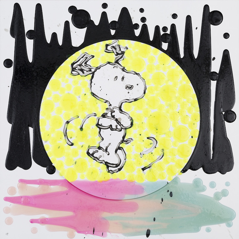 Tom Everhart