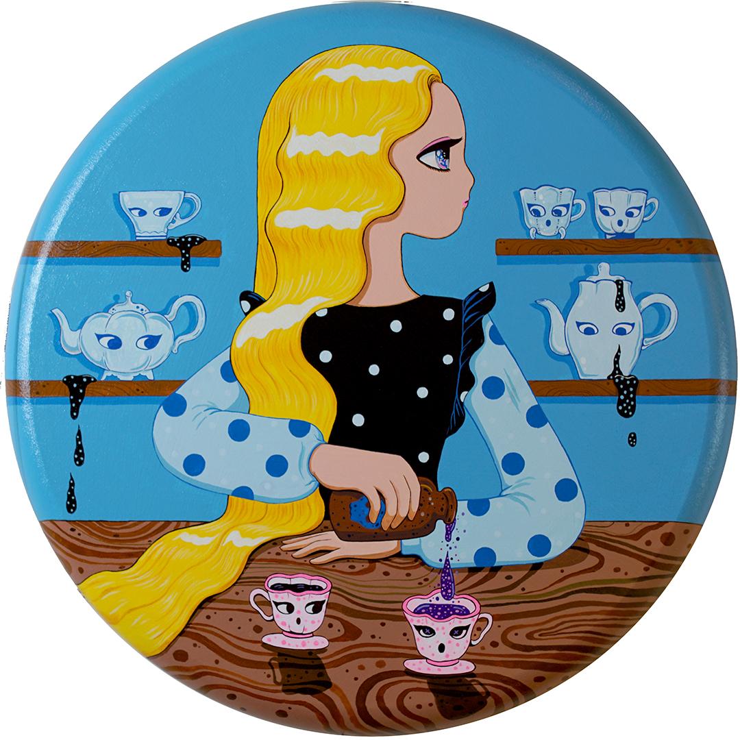 """""""Teacups Have Eyes"""""""
