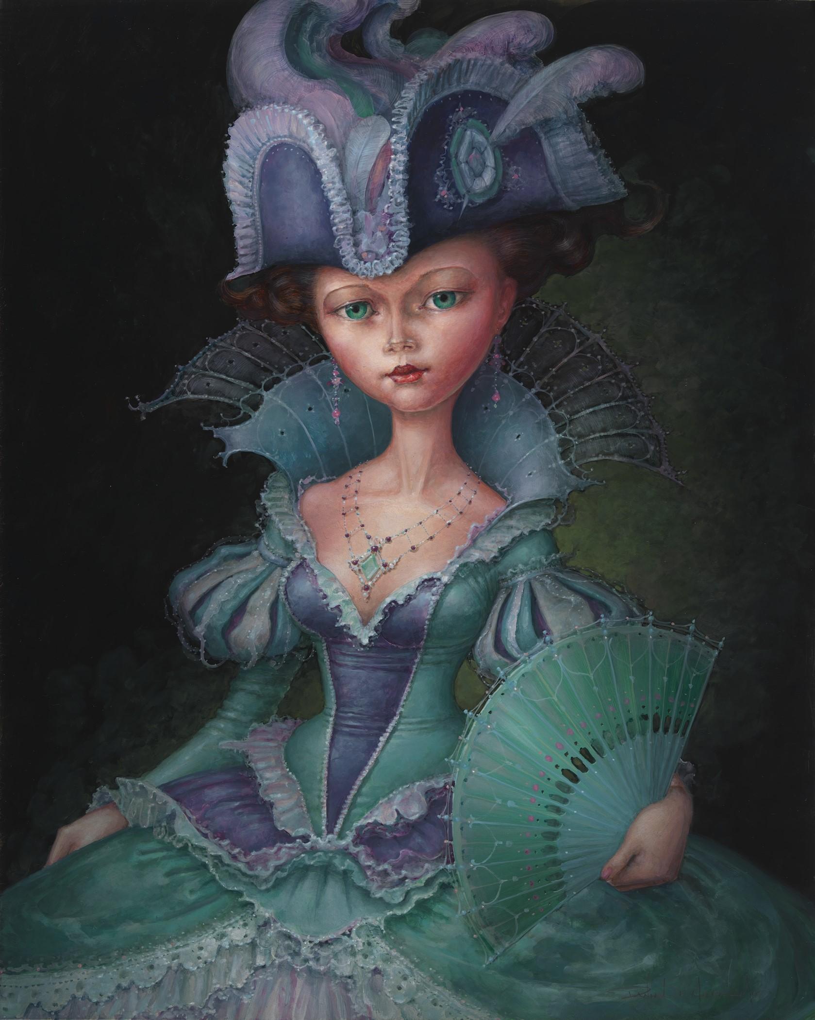 """""""La Contessa"""""""