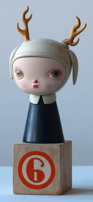 No.6-Jackelope-kathie-olivas-afa-gallery-nyc-soho-new-york.jpg