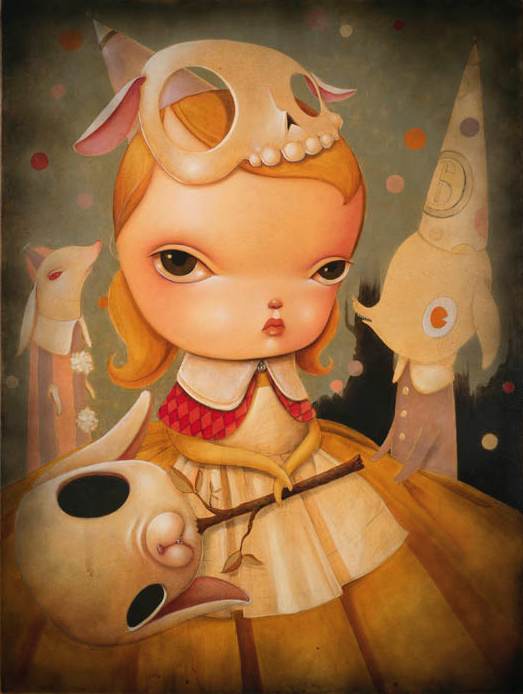 Alice-Between-the-Moon-and-Stars-kathie-olivas-afa-gallery-nyc-soho-new-york.jpg