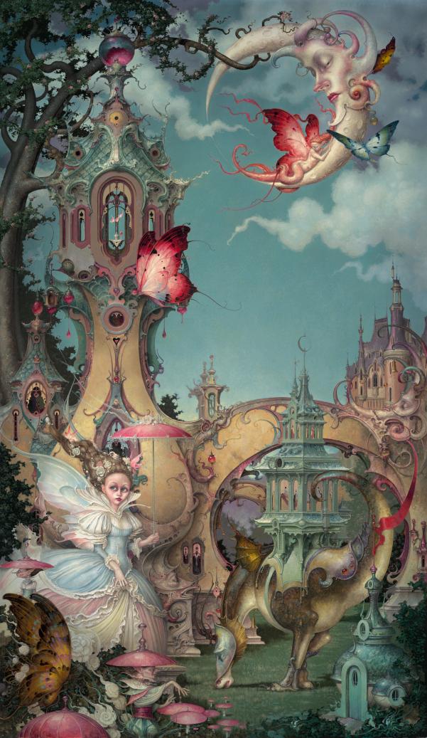 """Le Petit Trianon"""