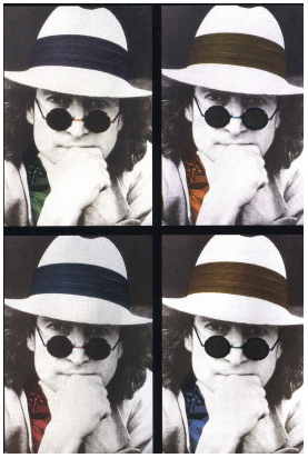 """Nishi Photo Portrait Set"""