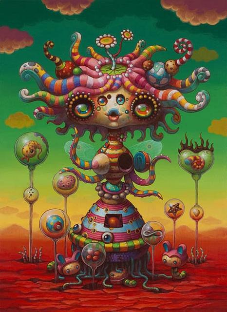 yoko-dholbachie-my-strange-goddess-afa-gallery-nyc-new-york-soho.jpg