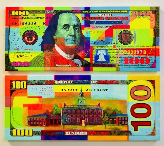 """Mister E, """"Benny Jr. & Independence Hall II"""""""