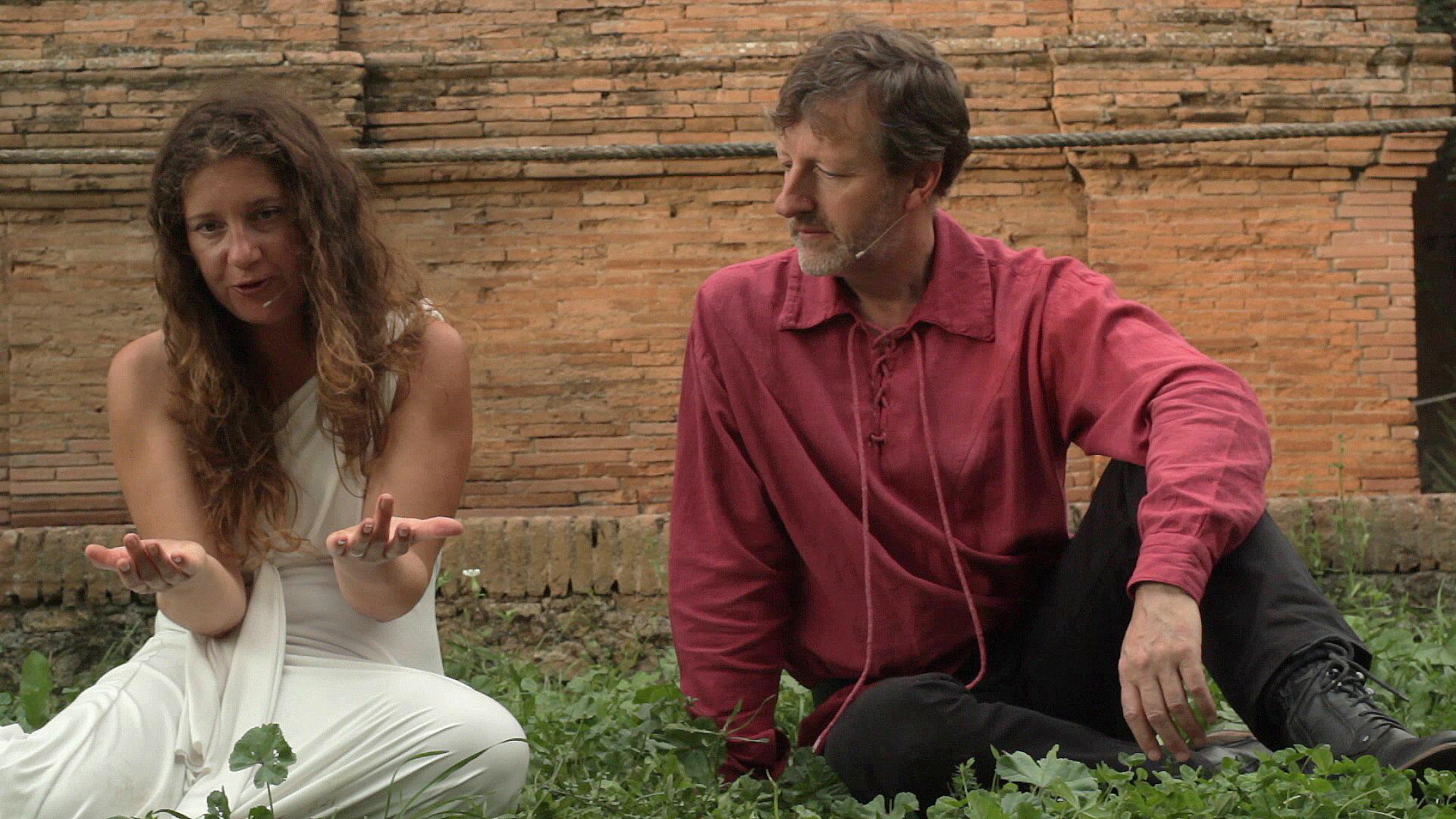 Angerona - Appian Park Michael Harvey, Paola Balbi