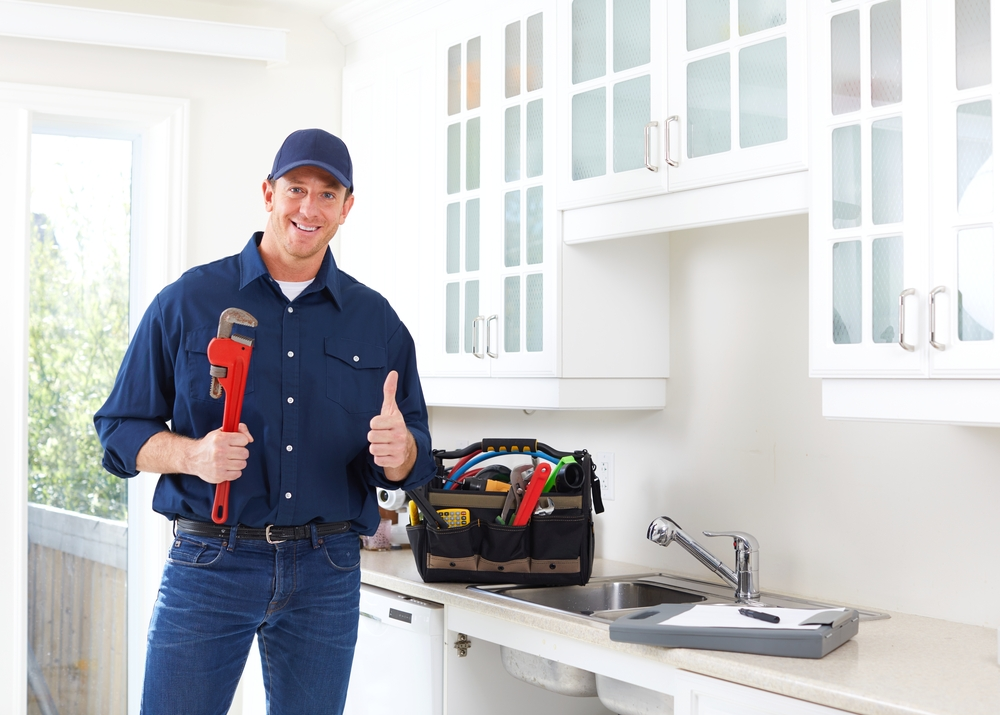 emergency plumber okc