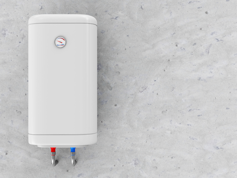 tankless water heater repair oklahoma city