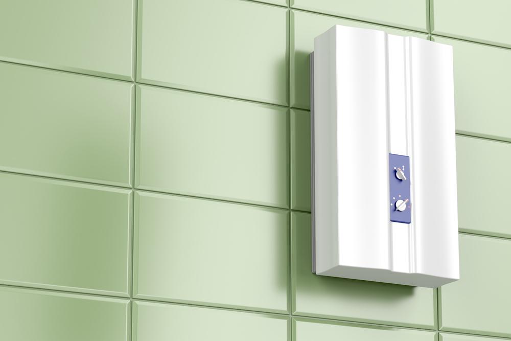 tankless water heater repair oklahoma city