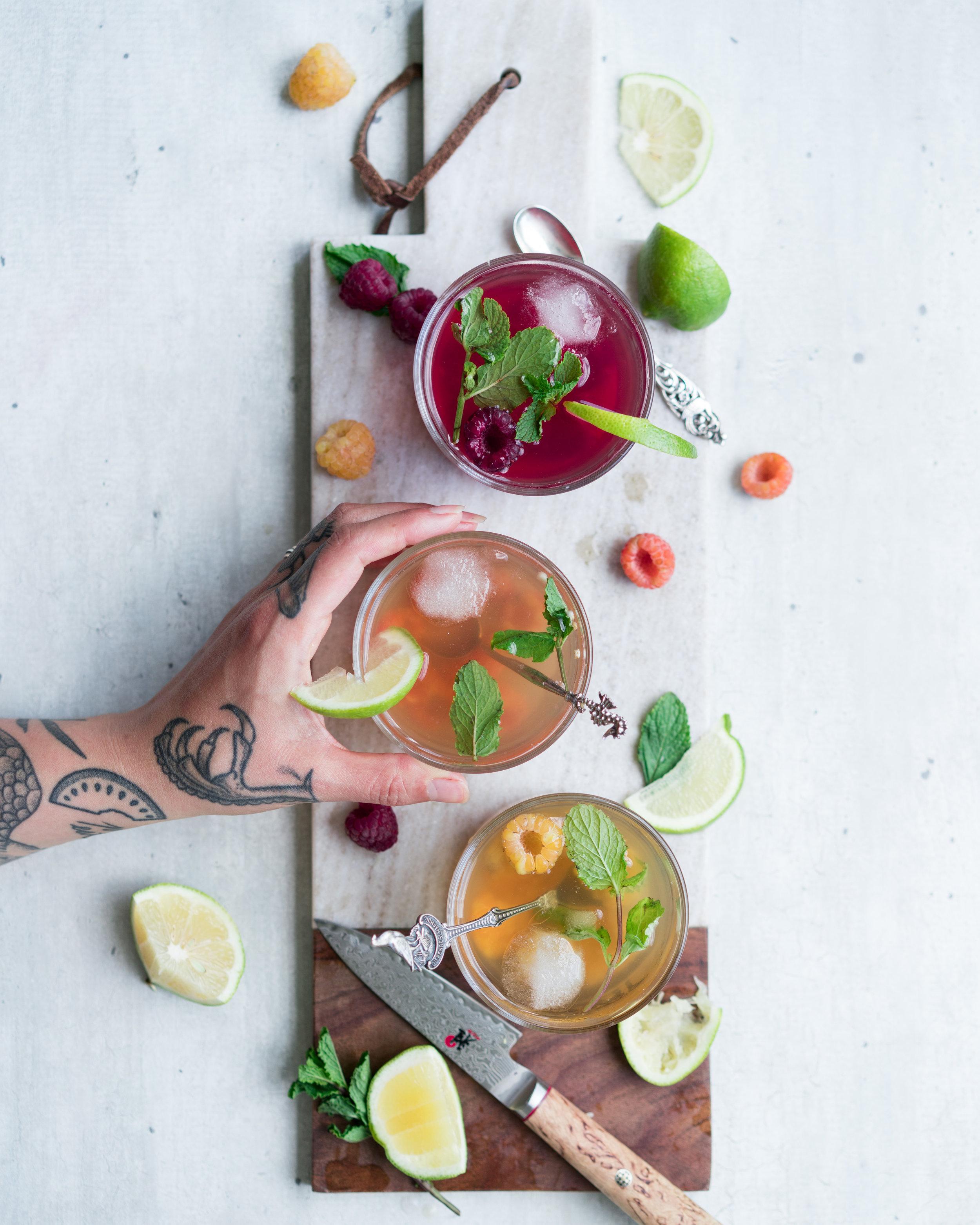 boissons -