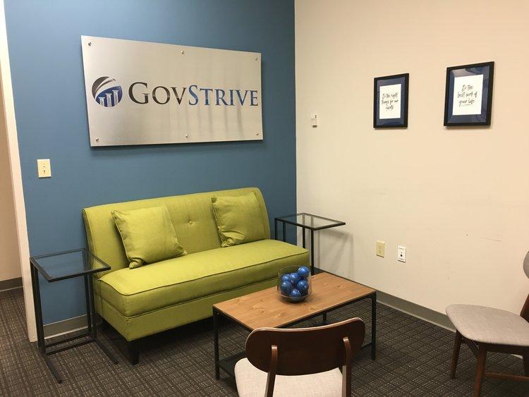 GovStrive Atlanta Office