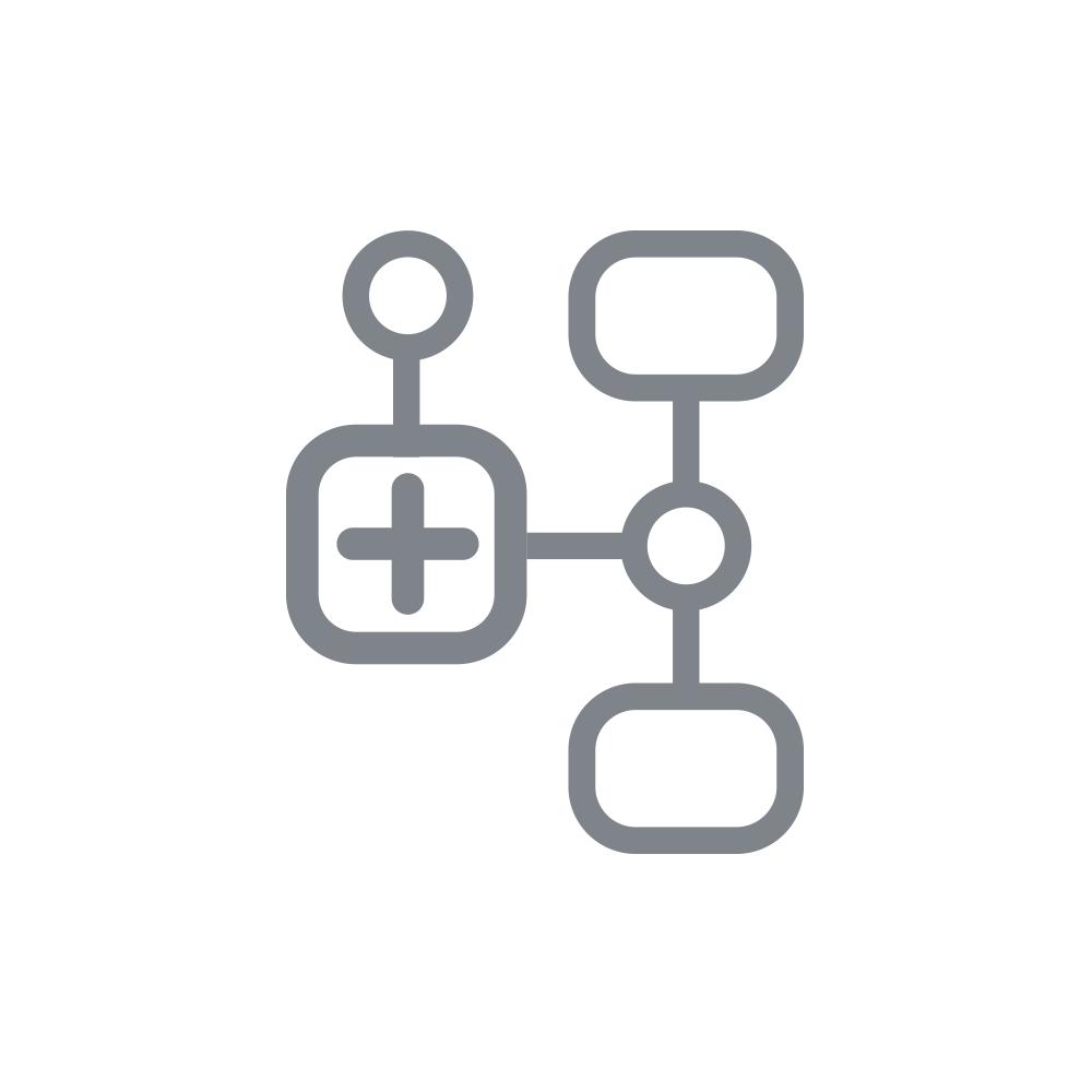 Business Process Reengineering icon