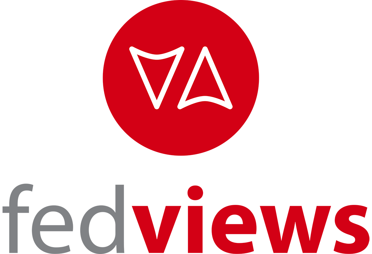 FedViews logo
