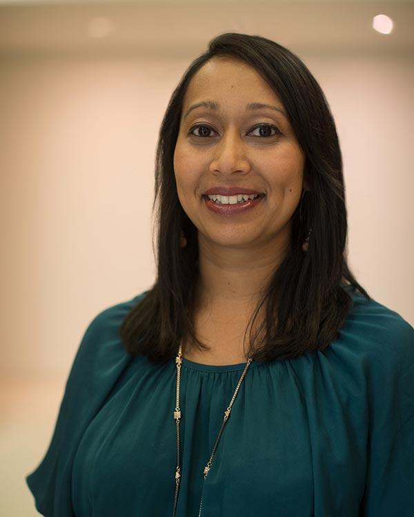 Anjuli Desai