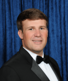 Jarrod Tippins - Treasurer