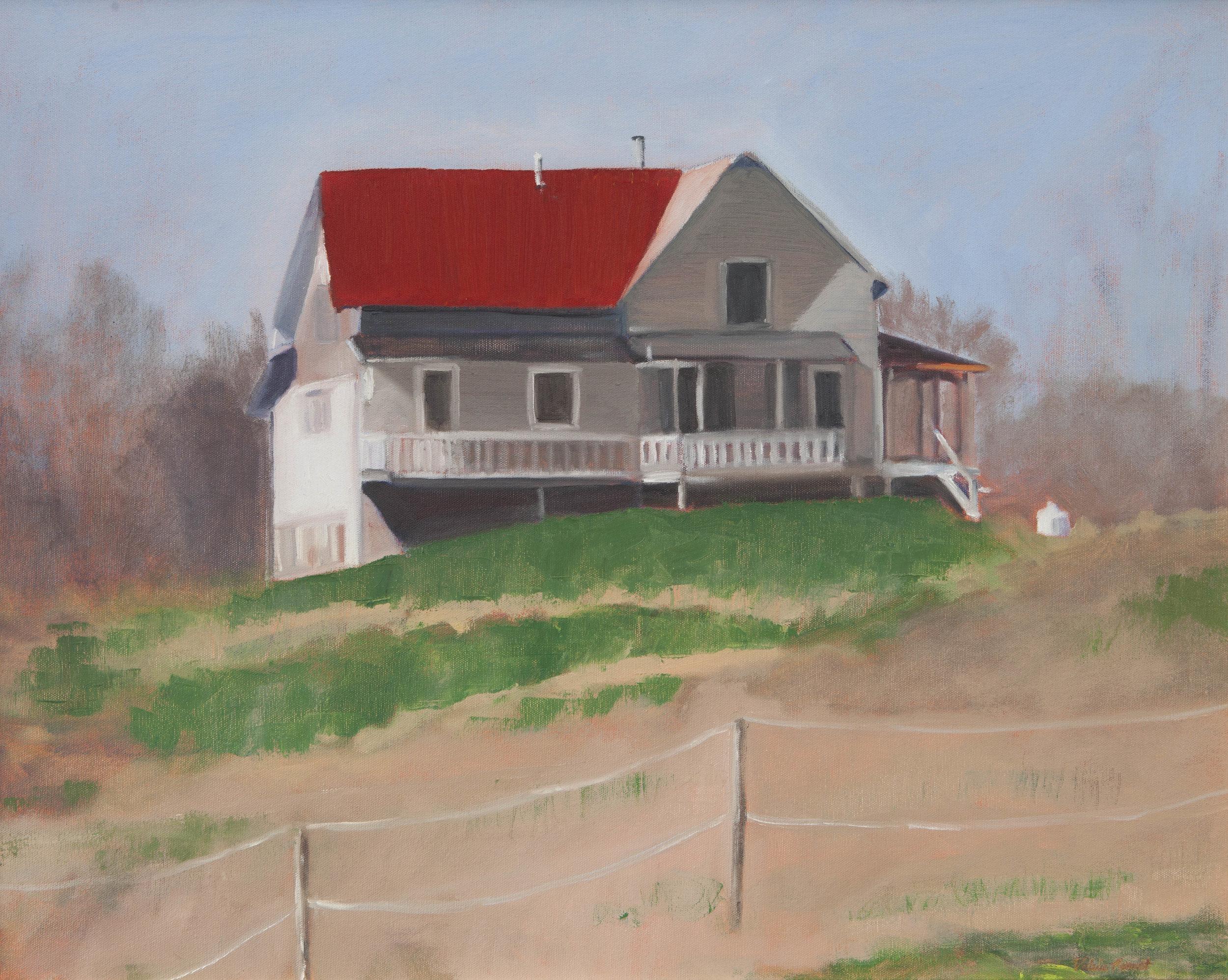 Baldwin Farm