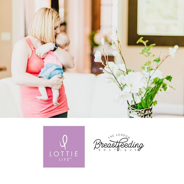 We are so excited to expand our retail presence across the border with @londonbreastfeedingboutique - We just love growing with other mama-run businesses!