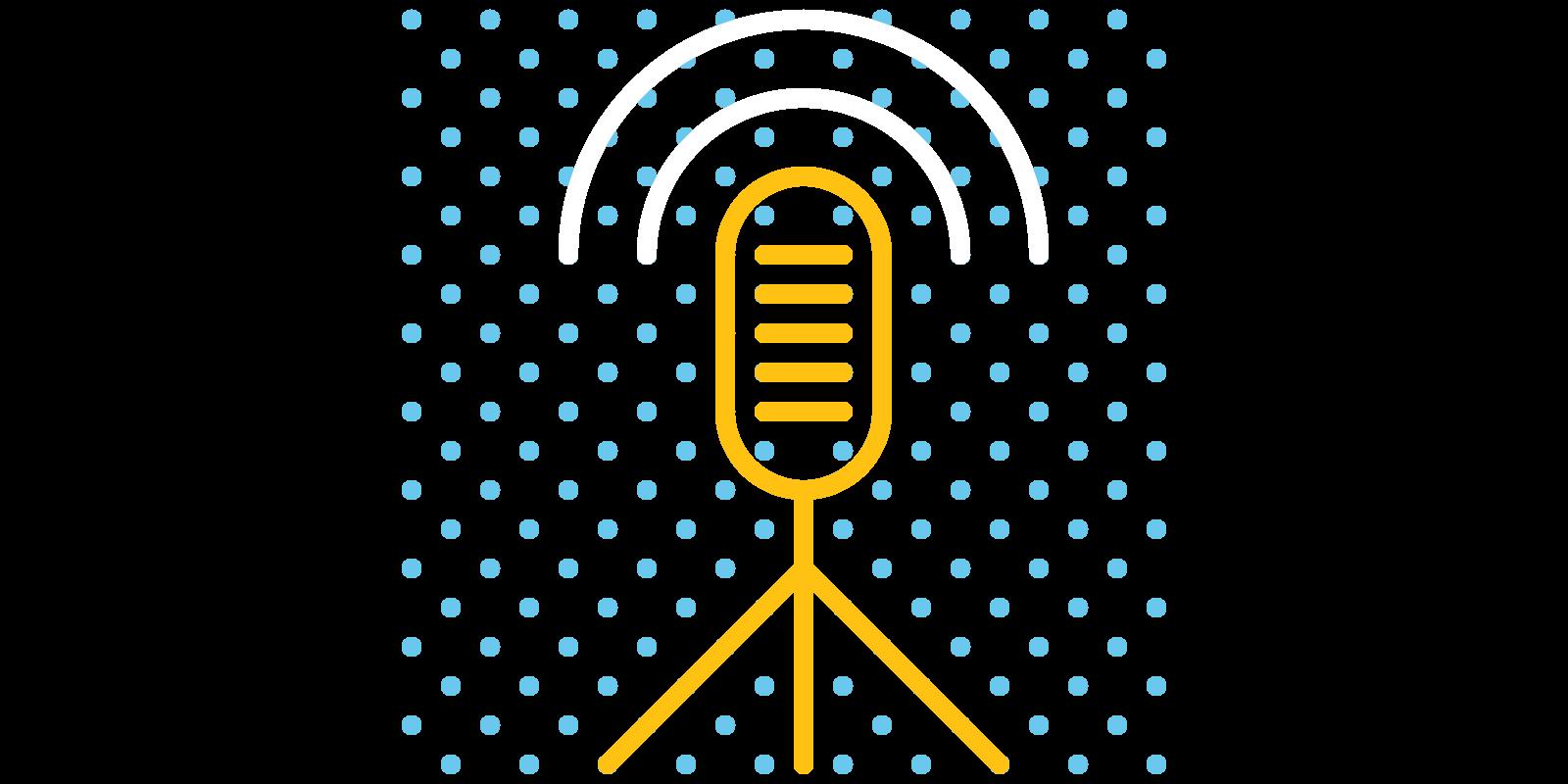 Microphone -