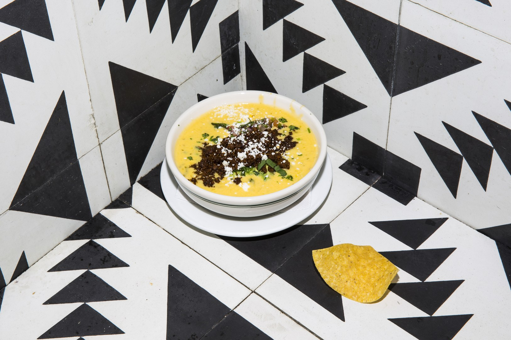 the New Yorker— - The Truth About Queso (And How Chipotle Got It Wrong)