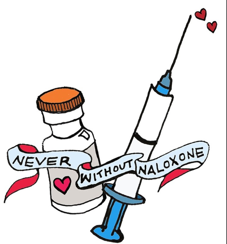 Image courtesy of Harm Reduction Action Center in Denver, CO