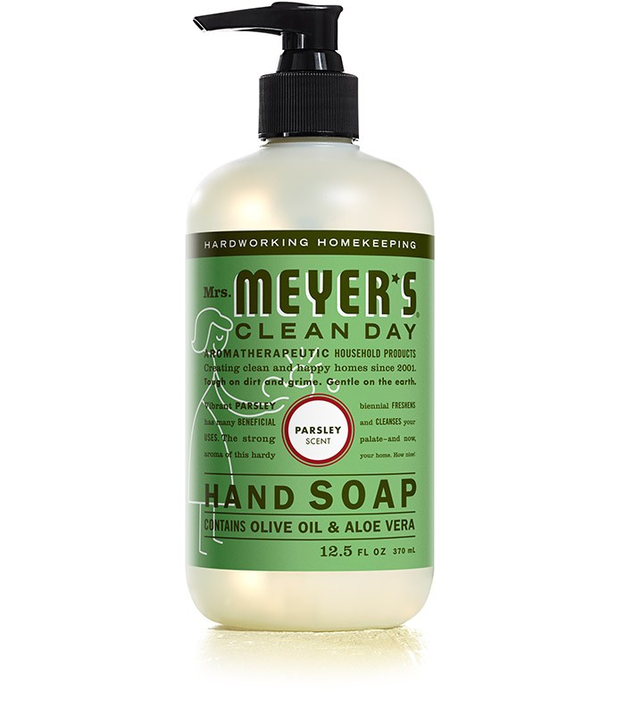Mrs. Meyer's Soap