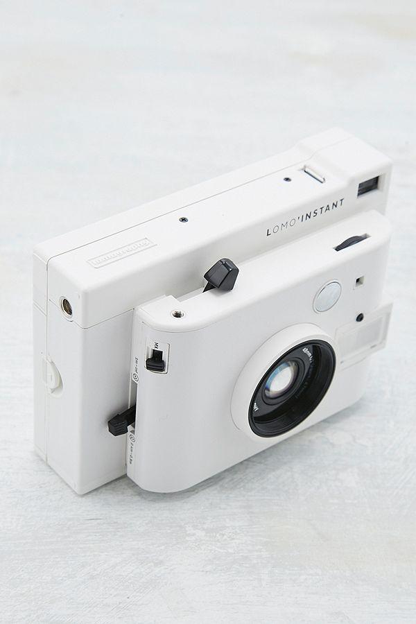Lomography Lomo'Instant Camera