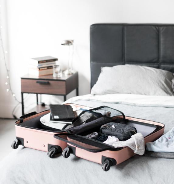 Herschel Supply Co Trade Luggage
