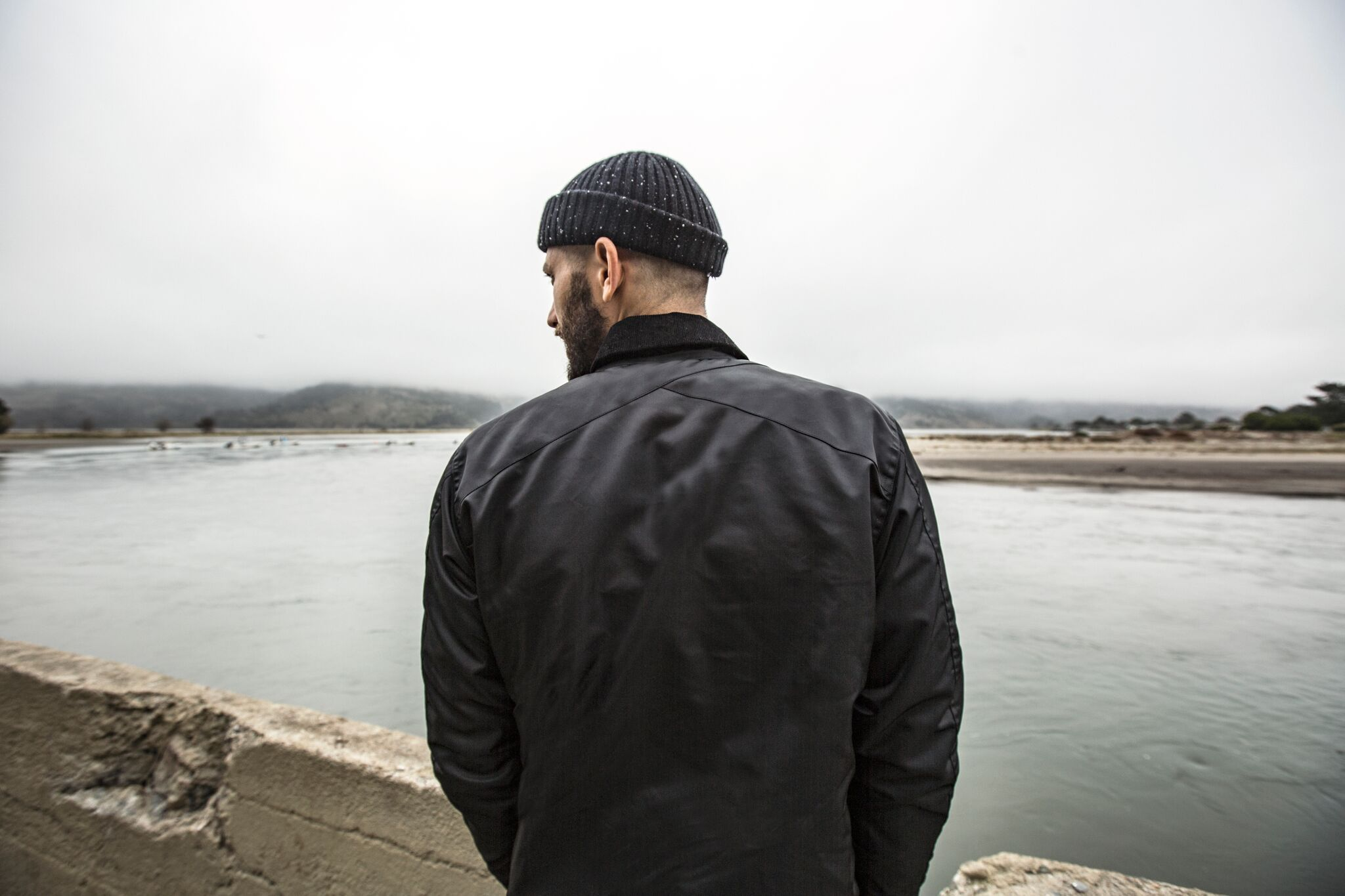Coldsmoke Co Fort Point Jacket