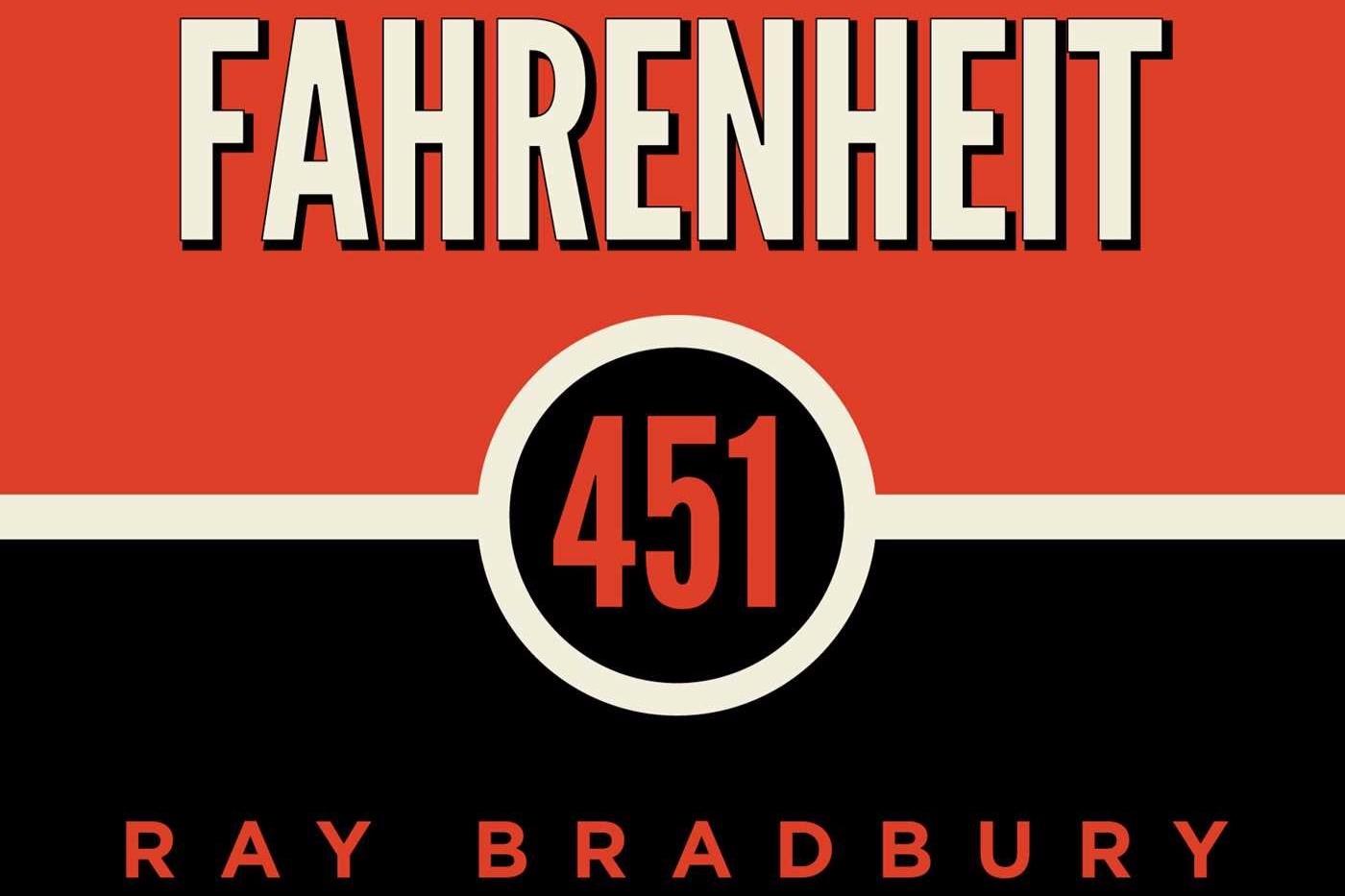 FAHRENHEIT 451  Wing's Theatre