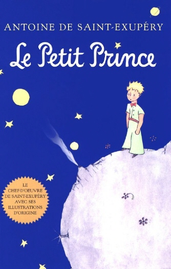 THE LITTLE PRINCE   National Tour