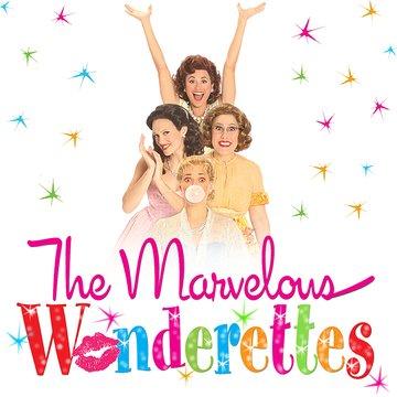 THE MARVELOUS WONDERETTES   East Coast Premiere