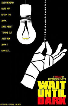 WAIT UNTIL DARK    The ACC Theatre