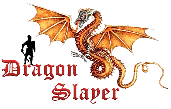 THE DRAGON SLAYER    Hudson Guild Theatre