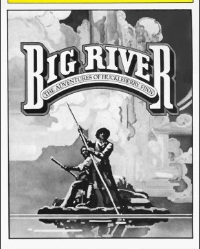 Big River   Allenberry Playhouse
