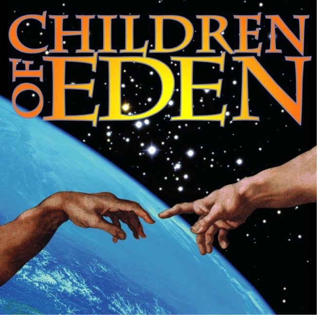 Review of Children of Eden, directed and choreographed by Andrea Andreskis at the Sheboygan Theatre