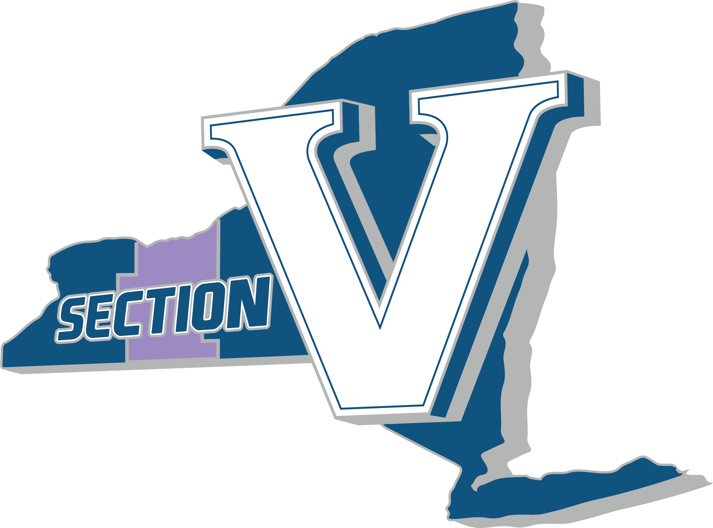 Section V athletics Logo 2018.png
