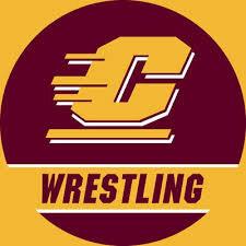 Central Michigan Wrestling