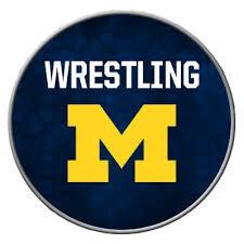 University of Michigan Wrestling