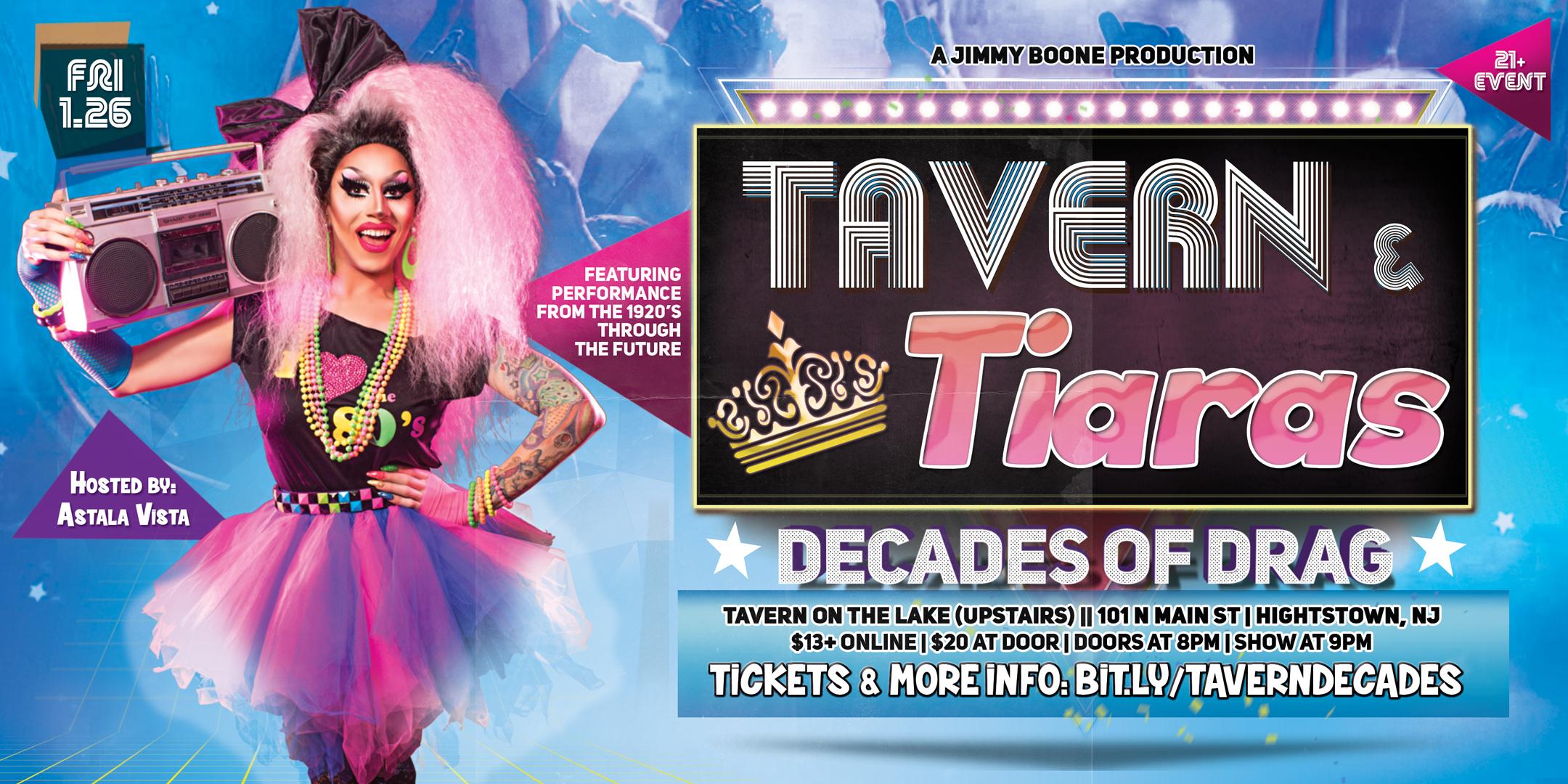 Tavern & Tiaras