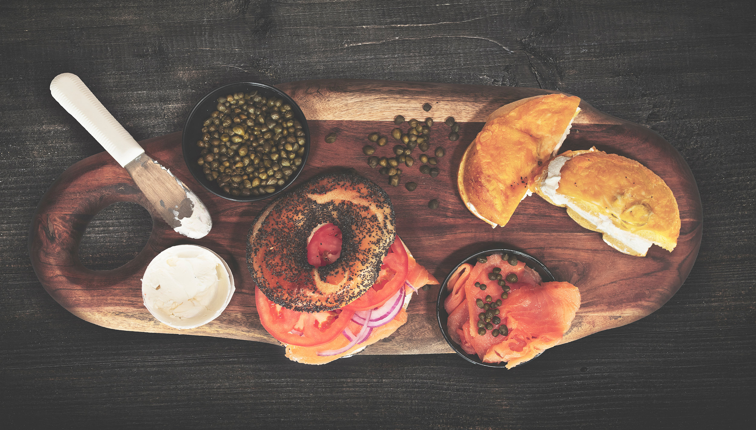 BAGEL & BAKED GOODS - New York Water Bagels brought to Atlanta