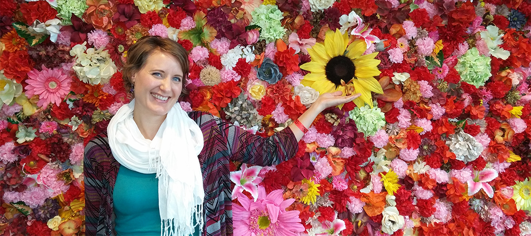 Jennifer Ohme. president of idealdesign, inc