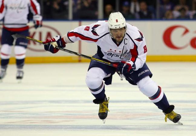 hockey adductor strain