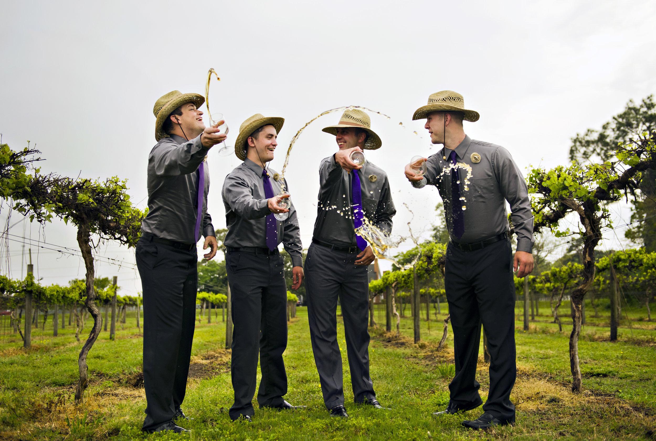 vineyard - weddings at sanctuary vineyards